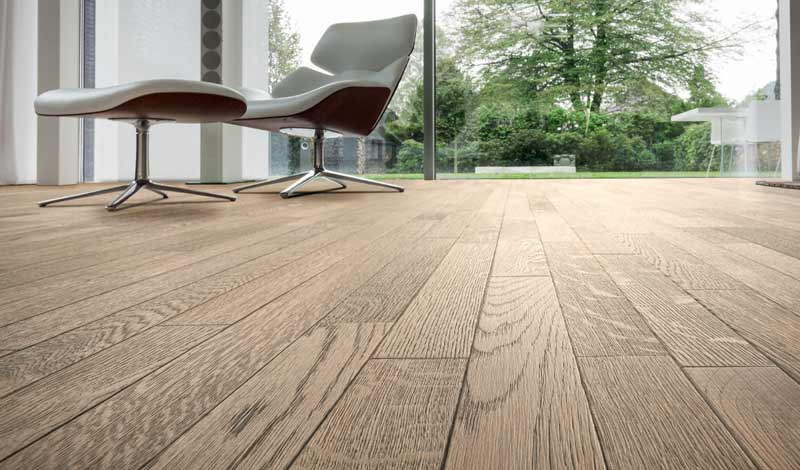 Hardwood Flooring Norfolk